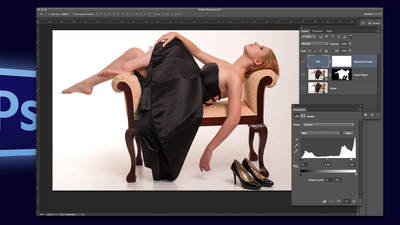 Photoshop® Creativity Through Flexibility