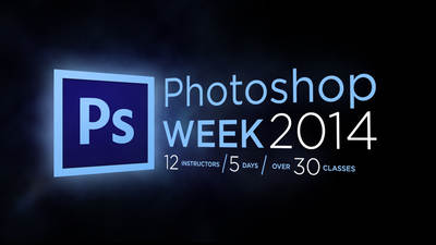 Photoshop Week Panel: Photoshop This
