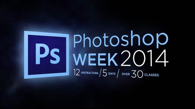 photoshop week panel the future of digital imaging
