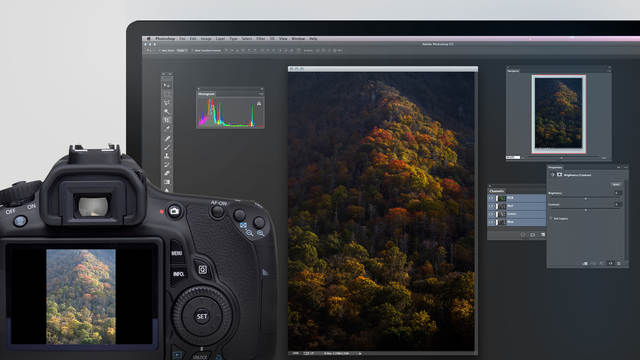 adobe photoshop for photographers beyond the basics with ben willmore