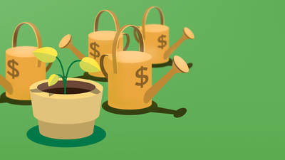Fund Your Business for Growth