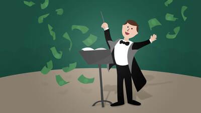 Manage Your Money for Maximum Profit