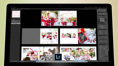 Lightroom for Scrapbookers
