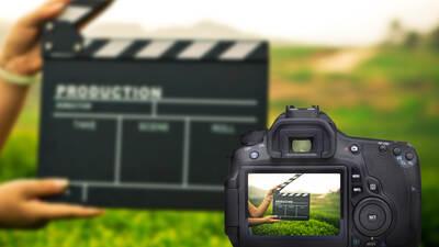 Fundamentals of DSLR Filmmaking