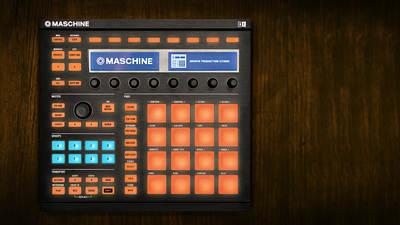 Mastering The Maschine