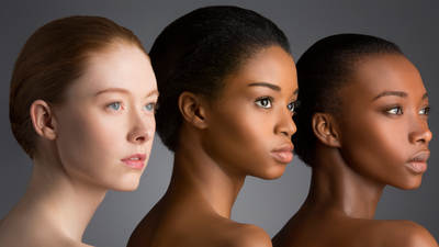 Skin 101: Lighting, Retouching and Understanding Skin