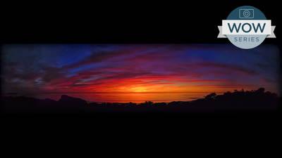 Creative Wow: Panorama Photography