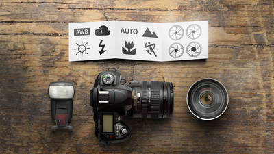 The Photography Starter Kit for Beginners