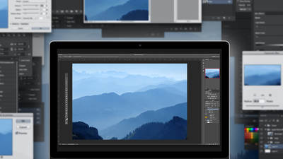 Everyday Adobe® Photoshop®: From Workflow to Smartflow