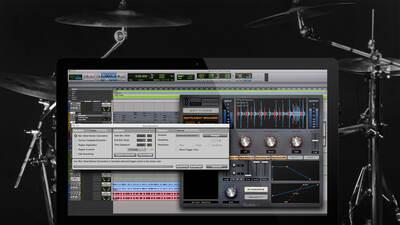Making & Using Drum Samples
