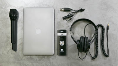Intro to Home Recording