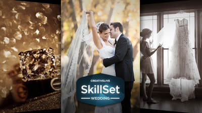 SkillSet: Wedding Essentials