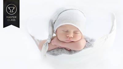 Newborns: Props and Posing