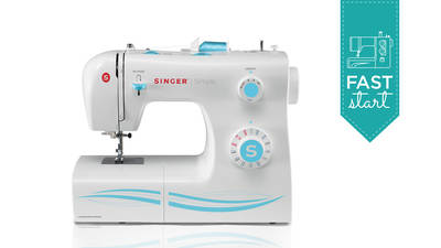 Singer Simple™ Sewing Machine Model 2263 - Fast Start