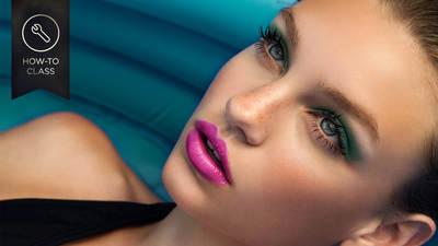 DIY Makeup for Photographers