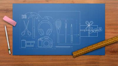 Design Your Business Blueprint