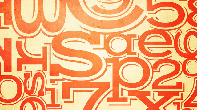 typography course the fundamentals with expert ilene strizver