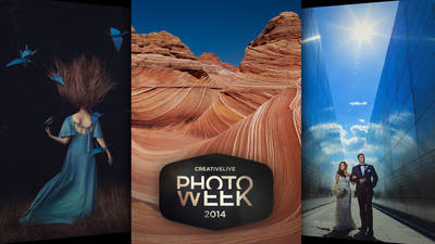 Photo Week 2014 Bonus Videos