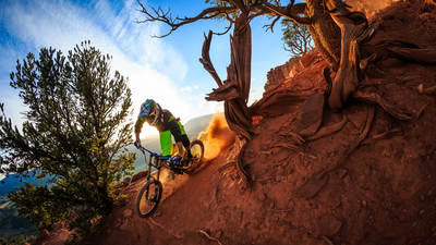 Intro to Adventure Sports Photography