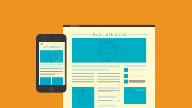 how to create a responsive website with wordpress