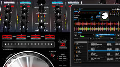 Scratch DJ Academy presents: Using Serato: Intermediate