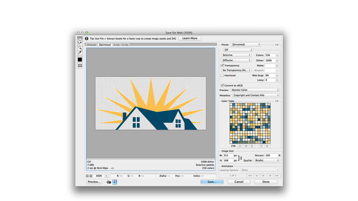 How To Create An Animated Gif In Photoshop�