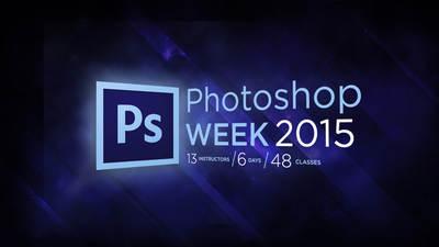 Photoshop Week 2015 - Bundle Bonus