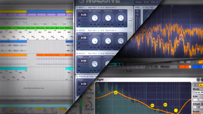 Ableton Tips and Tricks
