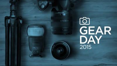 Gear Day