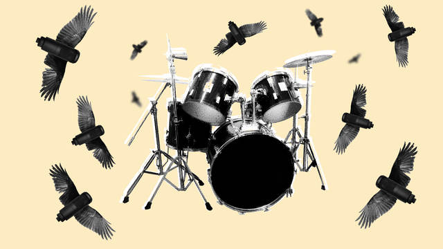 fundamentals of drum tuning and recording with kris crummett