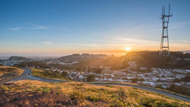 Sunset Bracketing Photography (HDR): Creative Photography Challenge Ep. 2