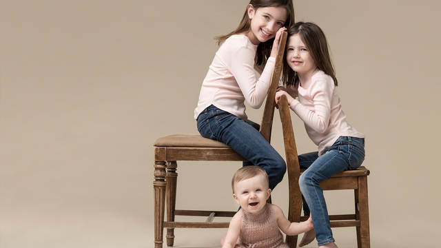 Find Your Niche And Build Your Family Photography Business